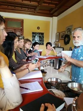 ALIMENTAZIONE e CUCINA AYURVEDICA - NUOVO CORSO 2020 - Ayurveda Monaci Erranti